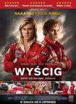 Film plakat Wyscig