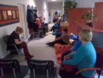 04.03.14 Pielęgniarki w Brzegu rozpoczęły strajk okupacyjny