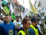 29.04.2014.katowice.protest.gornikow