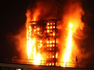 Pożar Grenfell Tower
