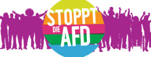 AfD stop