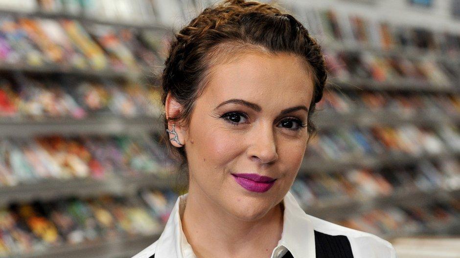 Kampania #MeToo zaczęła się od tweetu aktorki i aktywistki Alyssy Milano