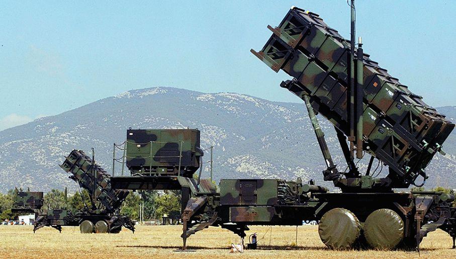 System rakietowy Patriot – marnotrawstwo 38 mld zł.