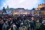 Czarny Protest - Kraków