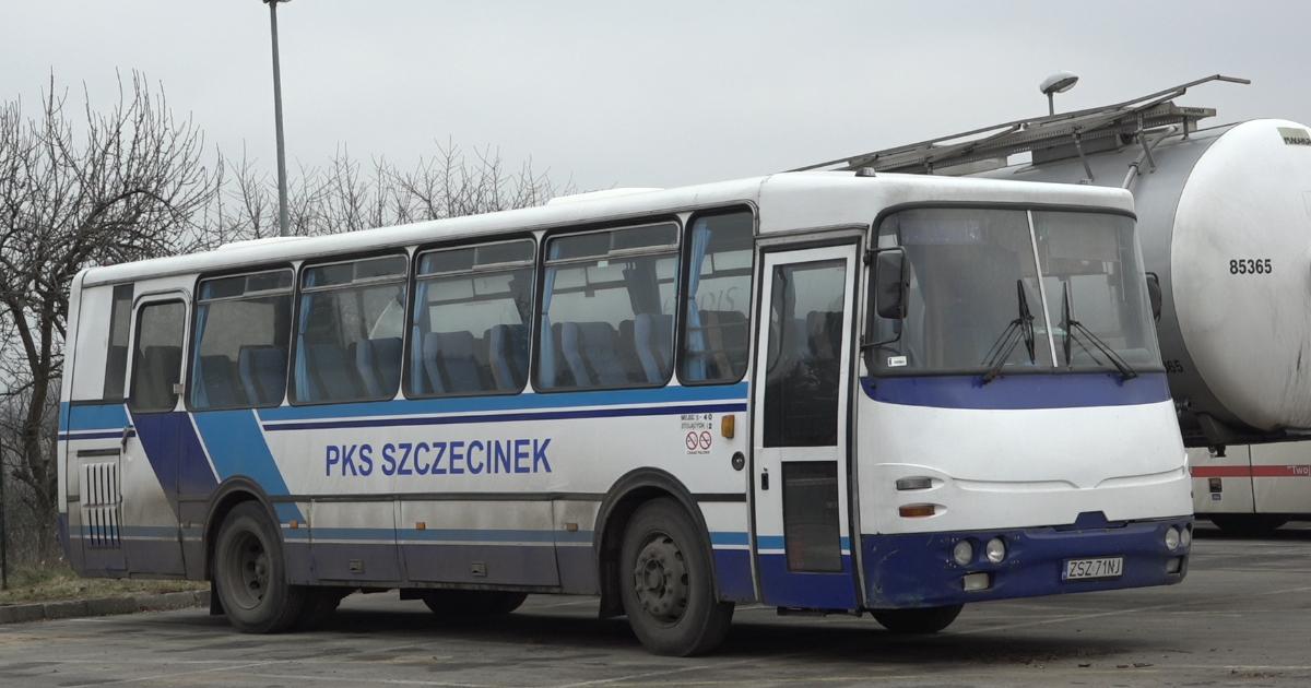 PKS - autobus