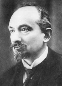 Gieorgij Cziczerin