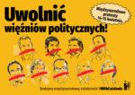 Uwolnić więźniów politycznych?