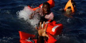 Ku uciesze Kaczyńskiego i Morawieckiego Unia Europejska zaostrzyła i tak okrutną politykę migracyjną. Tymczasem w trakcie unijnego szczytu, 29 czerwca, kolejnych ok. 100 migrantów utonęło po przewróceniu się łodzi na Morzu Śródziemnym, u zachodnich wybrzeży Libii.