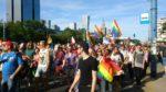 03.06.17 Parada Równości w Warszawie.