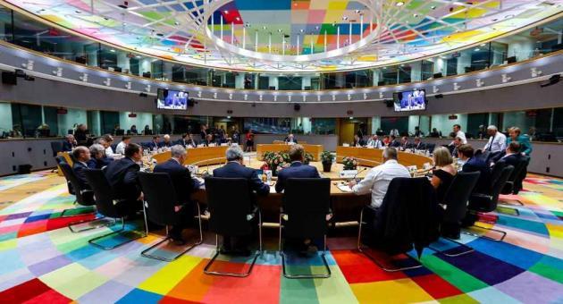 28.06.18 Rasistowski szczyt UE ws. migracji
