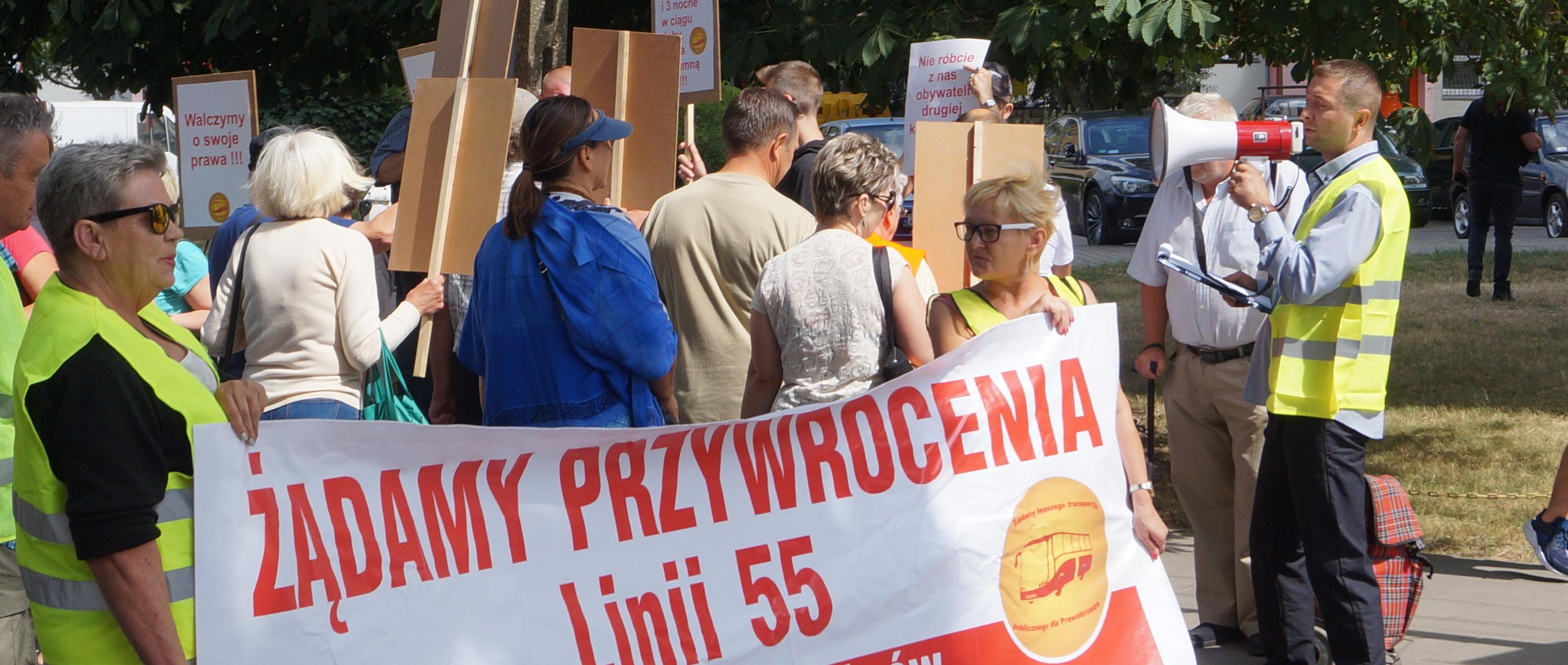 Jakub Olszewski z Pracowniczej Demokracji – kandydat na radnego w Szczecinie.
