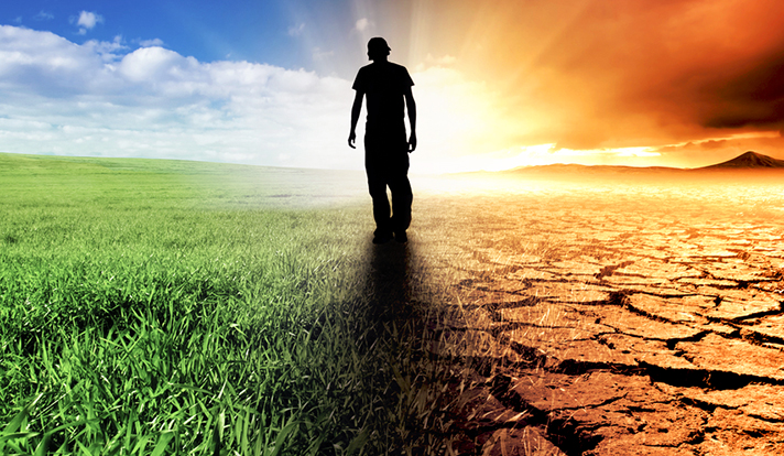 Skutki zmian klimatu