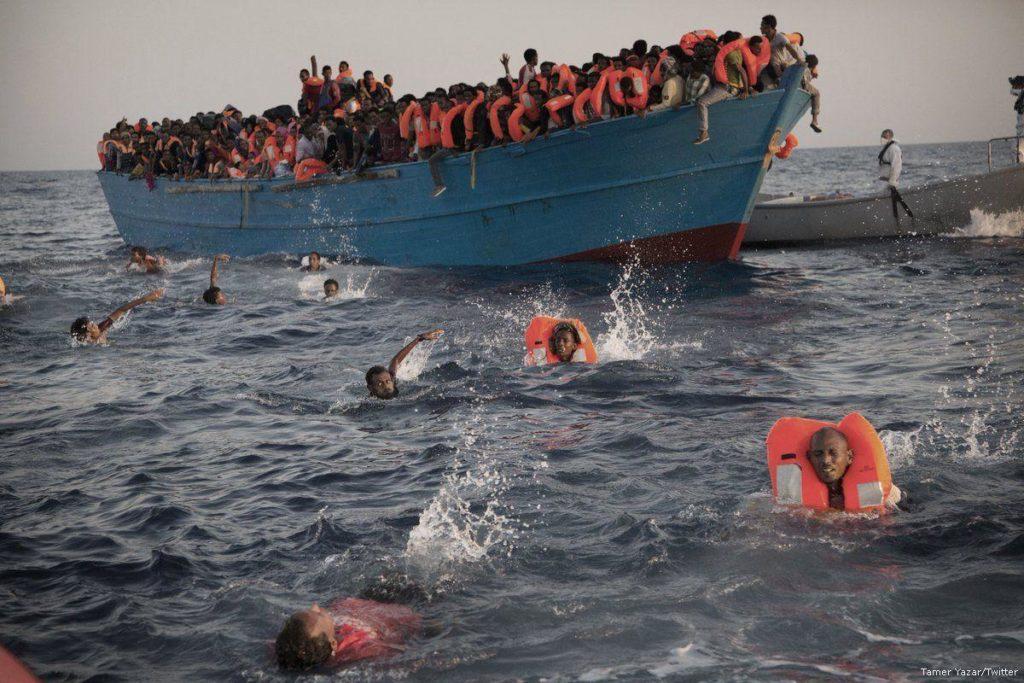 Ofiary Twierdzy Europa.