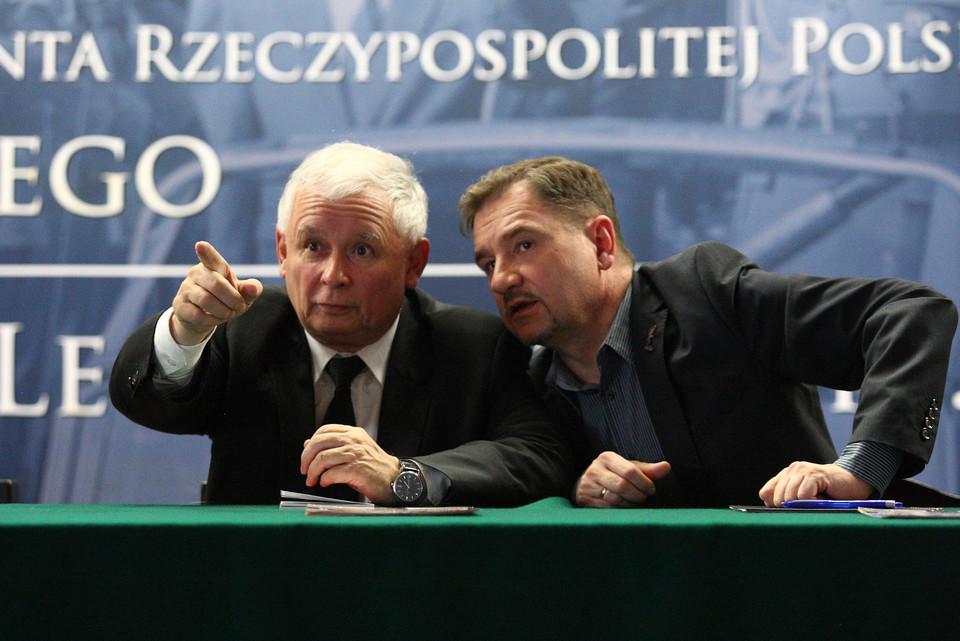 Sojusz Kaczyński-Piotr Duda jest szkodliwy dla całego ruchu związkowego.