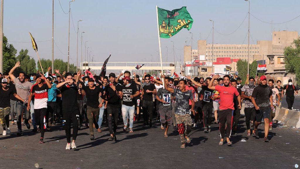 05.10.19 Bagdad
