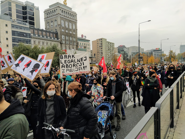 28.10.20 Warszawa