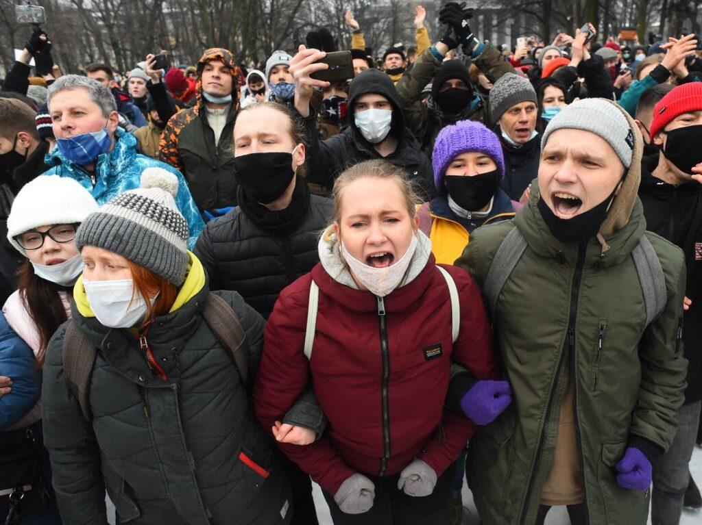 24.01.21 Petersburg