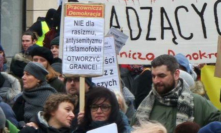 16.03.19 Warszawa