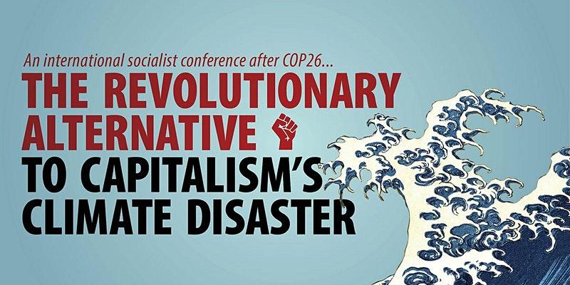 Międzynarodowa Konferencja po COP26